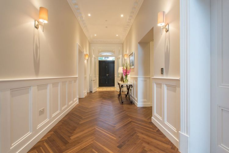 Stenhouse Flooring