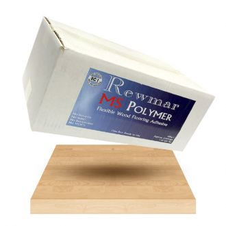 Rewmar MS polymer adhesive 15kg drums £68.00 inclusive vat plus delivery